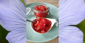Tomaten Paprika Chutney